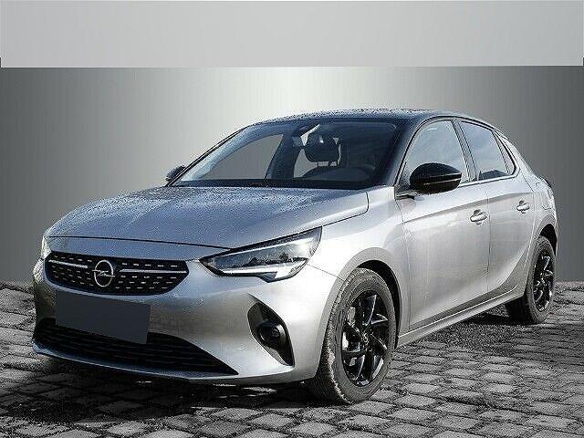 Opel Corsa - F 1.2 Edition +KlimaAT+PDC+SHZ+LED+FSE+
