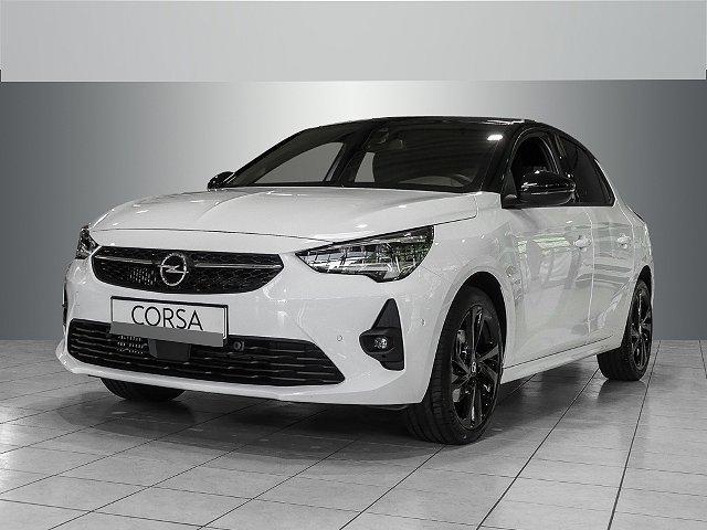 Opel Corsa - F GS Line 1.2 Turbo EU6d+LED+Navi+Parklenkass.+Rückfahrkam.+Fernlichtass+PDCv+h