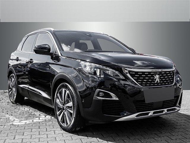 Peugeot 3008 - Hybrid4 300 GT Plug-In EU6d 4x4 LED Navi Keyless Massagesitze e-Sitze ACC Parklenkass.