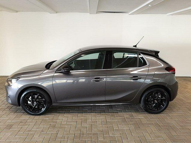 Opel Corsa - F ELEGANCE WINTERPAKET KLIMAAUTOMATIK