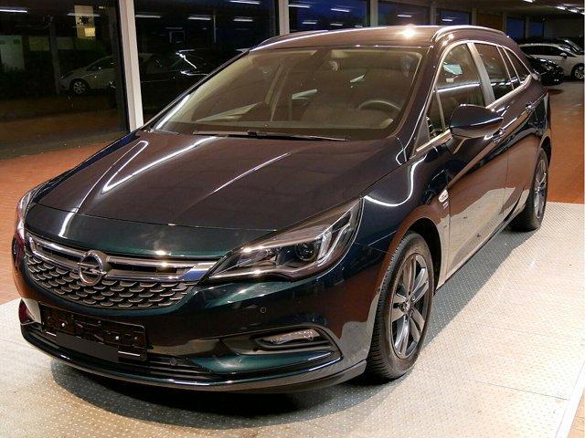 Opel Astra Sports Tourer - K 1.6 BiTurbo CDTI 120 Jahre