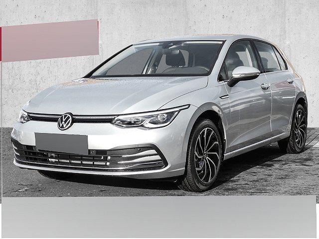 Volkswagen Golf - VIII 1.5 TSI Style ergo NAVI ALU ACC DIGITAL COCKPIT