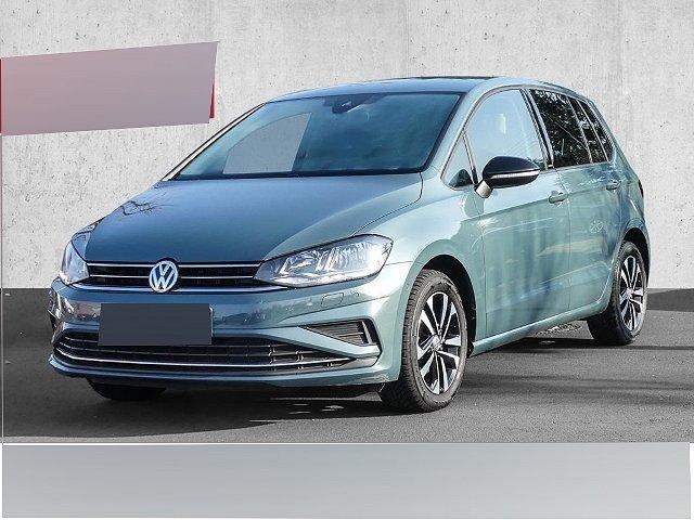 Volkswagen Golf Sportsvan - 1.0 TSI DSG IQ.DRIVE ACC ALU CLIMATRONIC