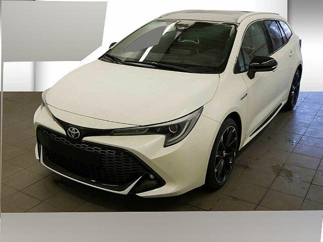 Toyota Corolla Touring Sports - 2.0 Hybrid GR Sport