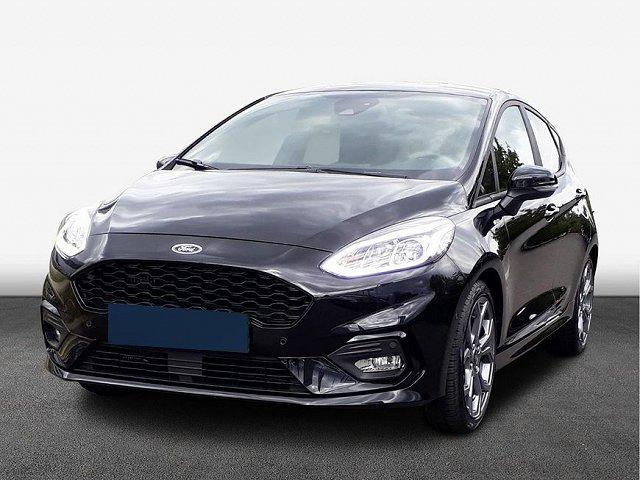 Ford Fiesta - 1.0 EcoBoost SS ST-LINE ACC Wi-Pa Allwetter
