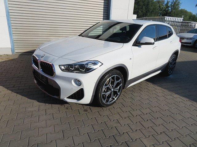 BMW X2 - sDrive20i M Sport X*Navi*LED*19 Zoll*