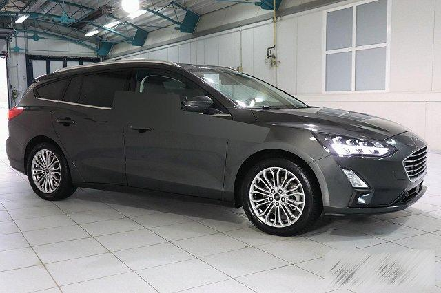 Ford Focus Turnier - 2,0 ECOBLUE MJ2020 TITANIUM NAVI LED LM17