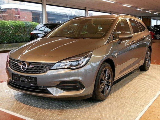 Opel Astra Sports Tourer - K 1.2 Turbo 120 Jahre