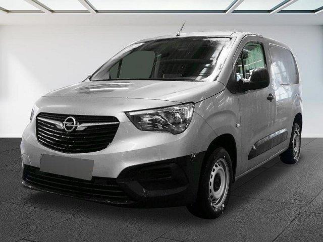 Opel Combo - Cargo 1.2 DIT Edition *Klima*Parkpilot*Heckflügeltüren