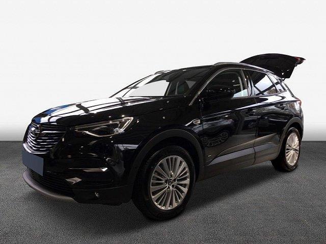 Opel Grandland X - Hybrid Aut Business Edition 133 kW