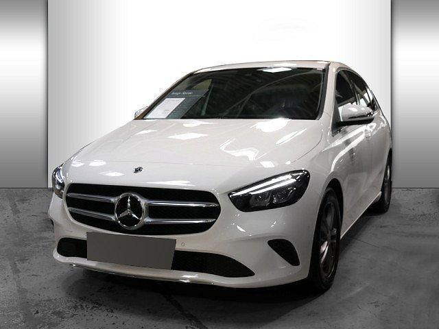 Mercedes-Benz B-Klasse - B 180 d Progressive KAMERA NAVI LED 1,99 EFF*