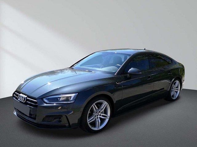 Audi A5 Sportback - sport 40 TDI S tronic LED/S line/Virtual