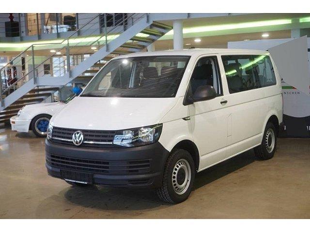 Volkswagen T6 Transporter - 9-Sitzer 2.0TDI*Klima SHZ USB+AUX