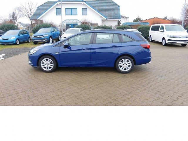 Opel Astra Sports Tourer - 1.6 Business Biturbo NAVI