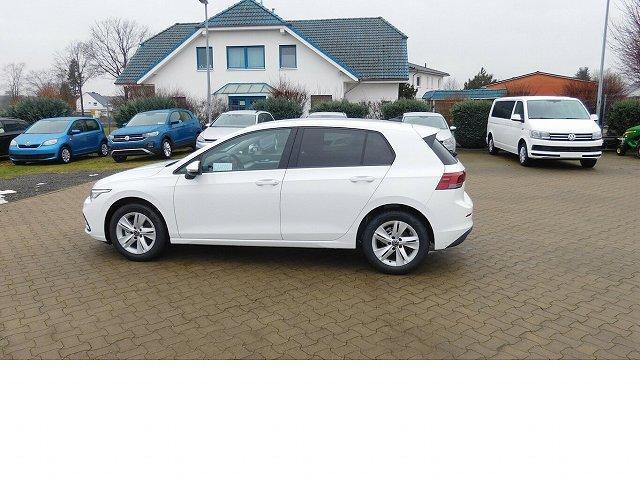 Volkswagen Golf - VIII 1.5 Life BMT TSI 4Trg Klima
