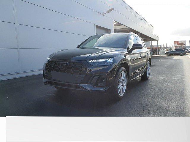 Audi Q5 - 40 2.0 TDI quattro edition one (EURO 6d)