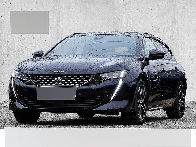 Peugeot 508 SW - GT Pack 1.6 PureTech 225 EU6d LED Navi Keyless e-Sitze ACC Parklenkass. Rückfahrkam.