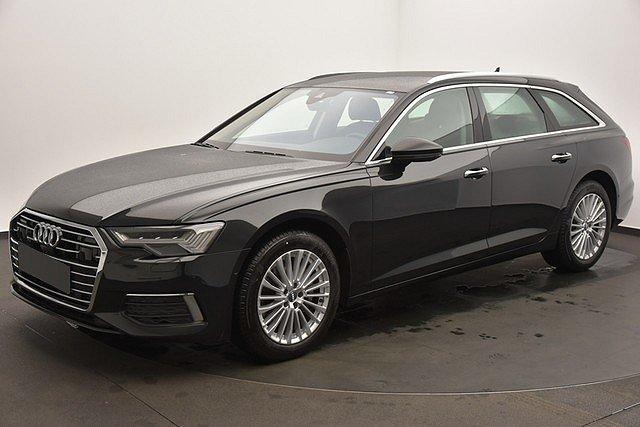 Audi A6 allroad quattro - Avant 45 TDI tiptronic Design HD Matrix