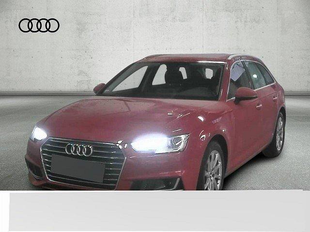 Audi A4 allroad quattro - 40 TFSI Avant design (EURO 6d-TEMP)
