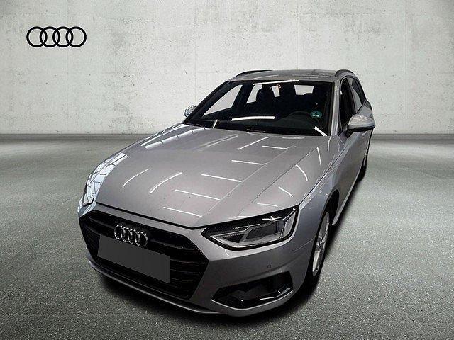 Audi A4 allroad quattro - Avant 40 TDI S tronic Advanced AHK 18 Zoll DAB