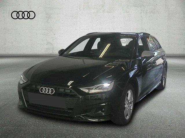 Audi A4 allroad quattro - Avant 40 TDI S tronic Advanced AHK Navi 18 Zoll