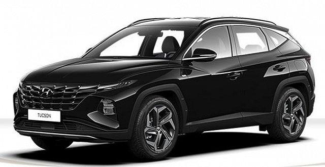 Hyundai Tucson - 1.6T PREMIUM 180PS 7DCT 4WD 48V-Hybrid P...