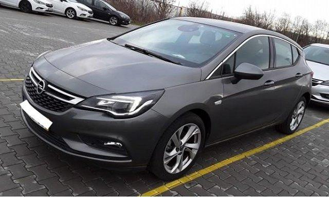 Opel Astra - 5T INNOVATION 1.0 Ecotec 105PS AGR/Teille...