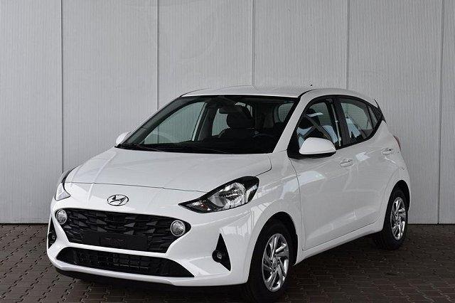 Hyundai i10 - Trend Comfort 1,0 49kW Klima CarPlay