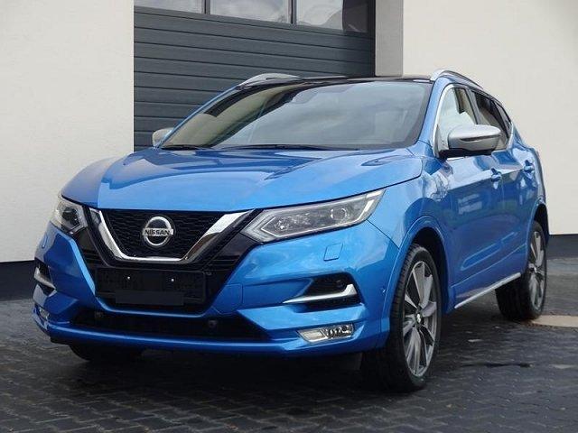 Nissan Qashqai - Tekna Akari 1,3 DIG-T 158 DCT 116KW 2021