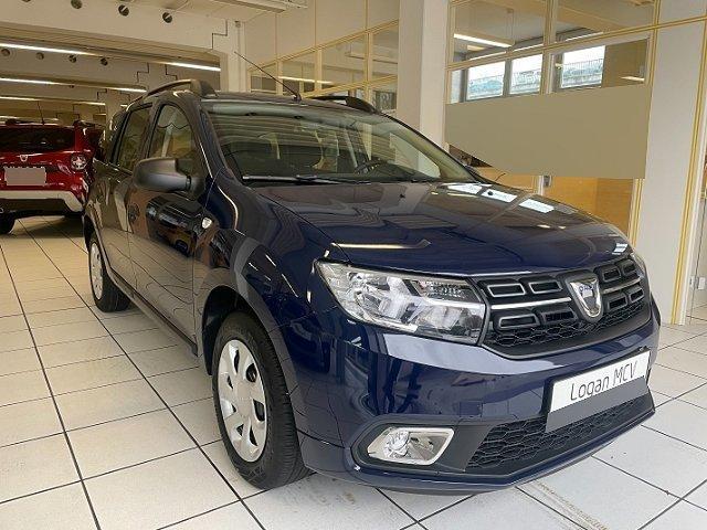Dacia Logan MCV - Seria limitata PLUS SCe 73 KLIMA+ZV+RADIO+UVM+