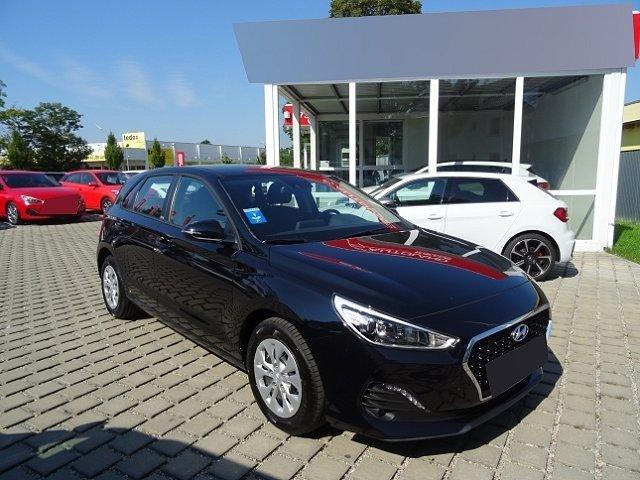 Hyundai i30 - YES! 1.4 +NAVI+RÜCKFAHRKAMERA+KLIMAANLAGE+SHZ+LICHTSENSOR+TEMPOMAT+PDC+BLUETOOTH