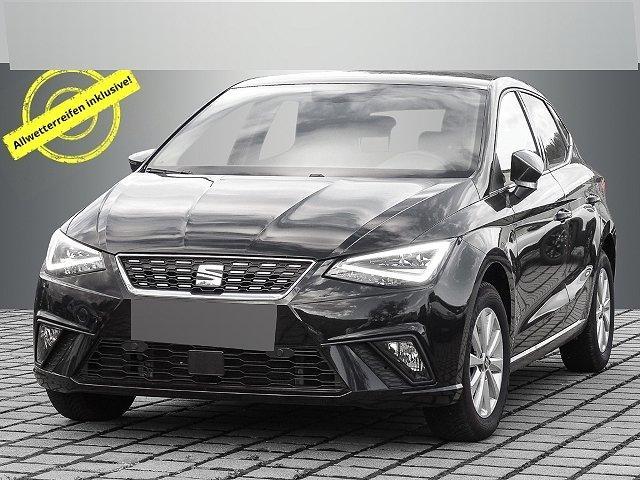 Seat Ibiza - XCellence 1.0 LED Navi ACC Rückfahrkam. PDCv+h LED-hinten LED-Tagfahrlicht Multif.Lenkrad