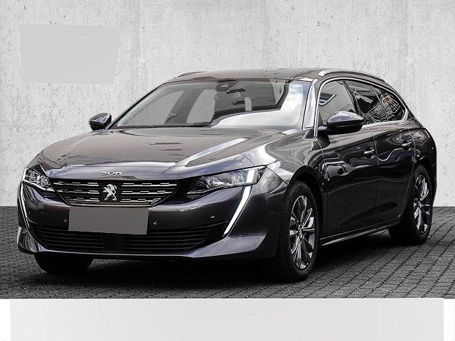 Peugeot 508 SW - Allure 1.6 PureTech 180 EU6d LED Navi Keyless e-Sitze ACC Parklenkass. Rückfahrkam.