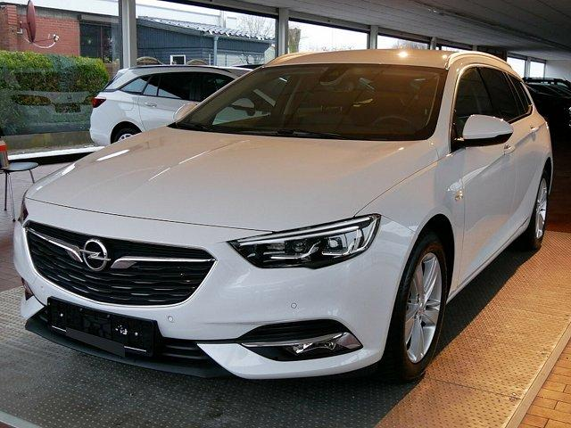Opel Insignia Country Tourer - 1.5 Turbo INNOVATION