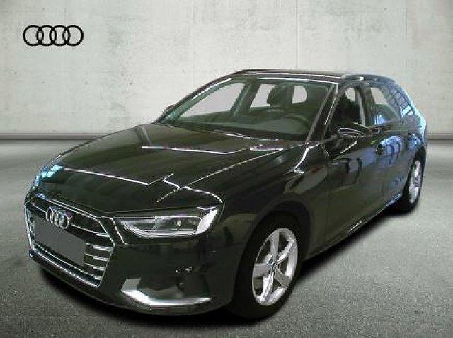 Audi A4 allroad quattro - Avant 30 TDI S tronic Advanced Navi/AHK