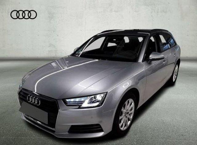 Audi A4 allroad quattro - Avant 40 TDI S tronic Drive Select/Navi/Multile