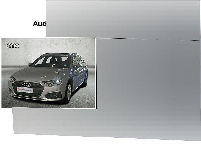 Audi A4 allroad quattro - Avant 35 TDI S tronic Advanced Navi DAB Tour