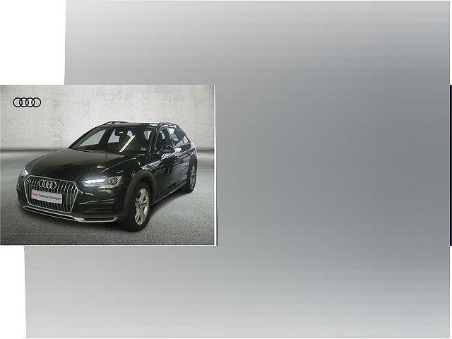 Audi A4 allroad quattro - 45 TFSI Q S tronic Navi Kamera DAB 18 Z