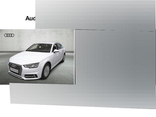 Audi A4 allroad quattro - Avant 35 TFSI Design LED AHK Kessy DAB+ Navi
