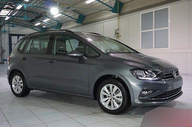 Volkswagen Golf - SPORTSVAN 1,6 TDI SCR COMFORTLINE NAVI WINTERPAKET LM16