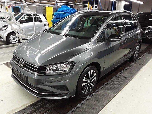 Volkswagen Golf Sportsvan - 1.5 TSI IQ.Drive ACC Navi App Conne