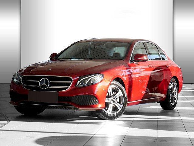 Mercedes-Benz E-Klasse - E 300 d Avantgarde Fahr-Ass. Wide Kamera LED