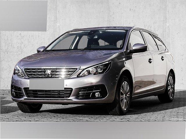Peugeot 308 SW - BlueHDi 130 EAT8 Stop Start Allure Navi