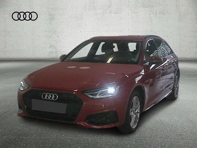 Audi A4 allroad quattro - Avant 40 TDI S tronic Advanced AHK Navi DAB