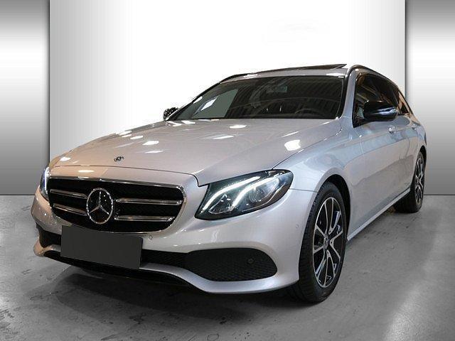 Mercedes-Benz E-Klasse - E 200 T Avantgarde 4M PTS KAMERA HGSD NAVI LED