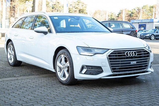 Audi A6 allroad quattro - Avant*SPORT*40 TDI*S-TRO*LEDER*VIRTUAL*UPE:70