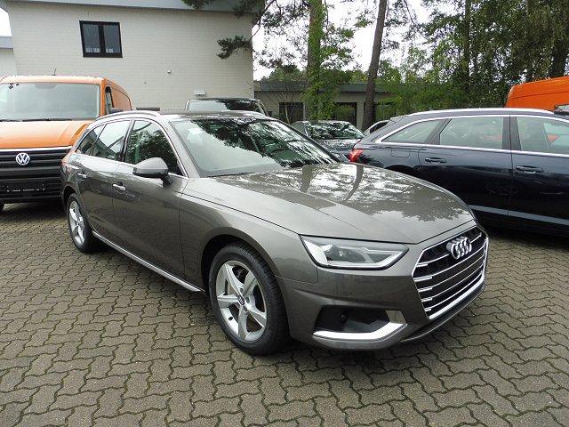 Audi A4 allroad quattro - Avant*ADVANCED*40 TDI S-TRO/*LED-SW*UPE:54