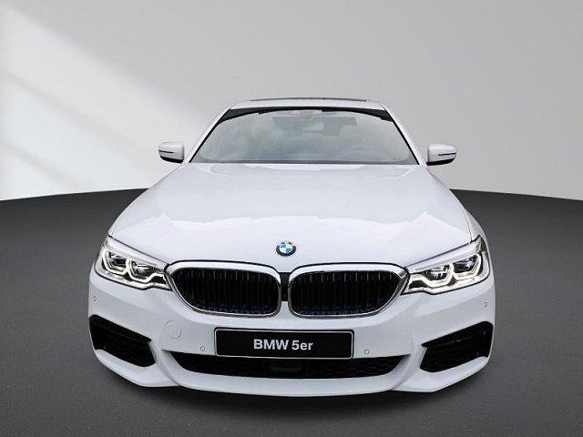 BMW 5er - 530e xDrive Limousine M-Sport Business Innovation