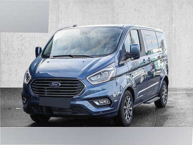 Ford Tourneo Custom - Titanium X L1H1 185PS mHEV Stand