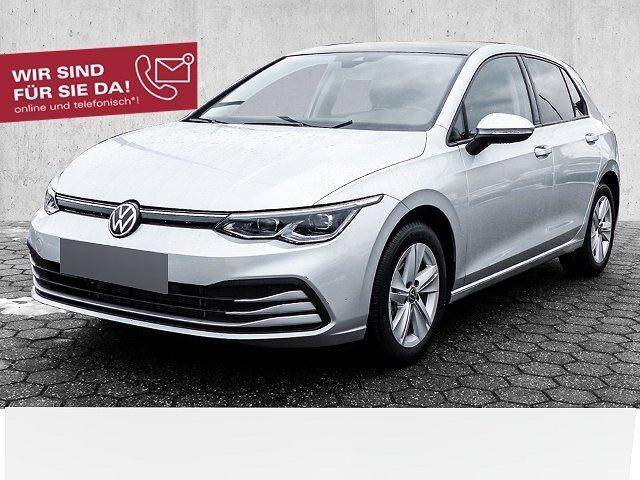 Volkswagen Golf - VIII 2.0 TDI DSG Life PANORAMA STANDHZG AHK NAVI